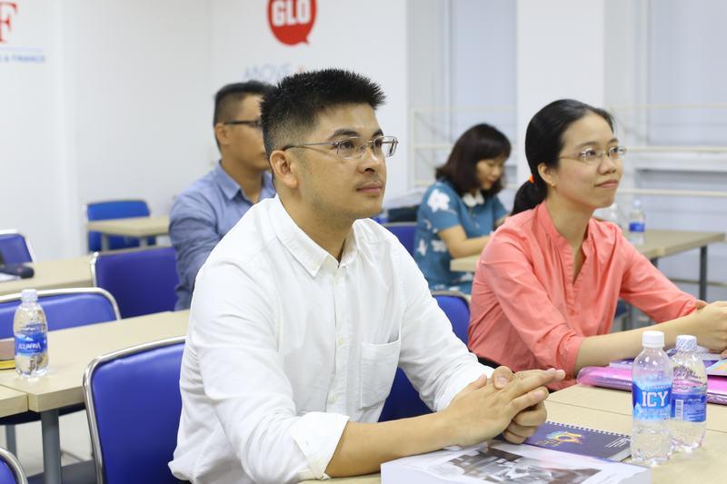 MBA BU khóa 2 tại UEF