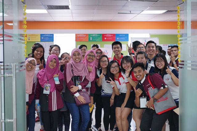 UEF sẽ giao lưu học thuật cùng Đại học Tế Nam (Đài Loan)
