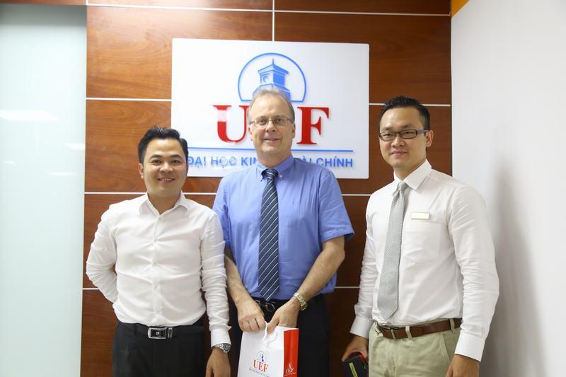 hợp tác quốc tế UEF 6