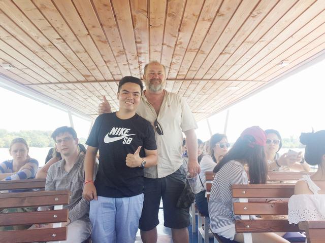 UEF học kỳ hè Hungary 4