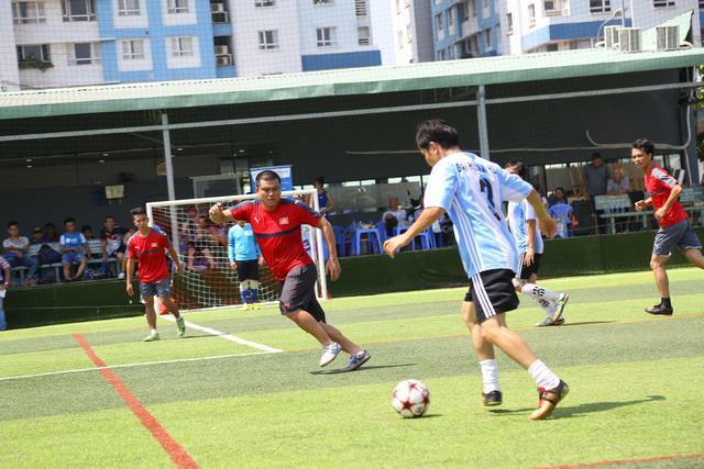 UEF bóng đá