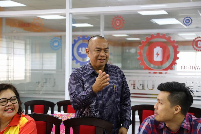 UEF thiết lập quan hệ quốc tế với hệ thống 19 trường Đại học Malaysia 3