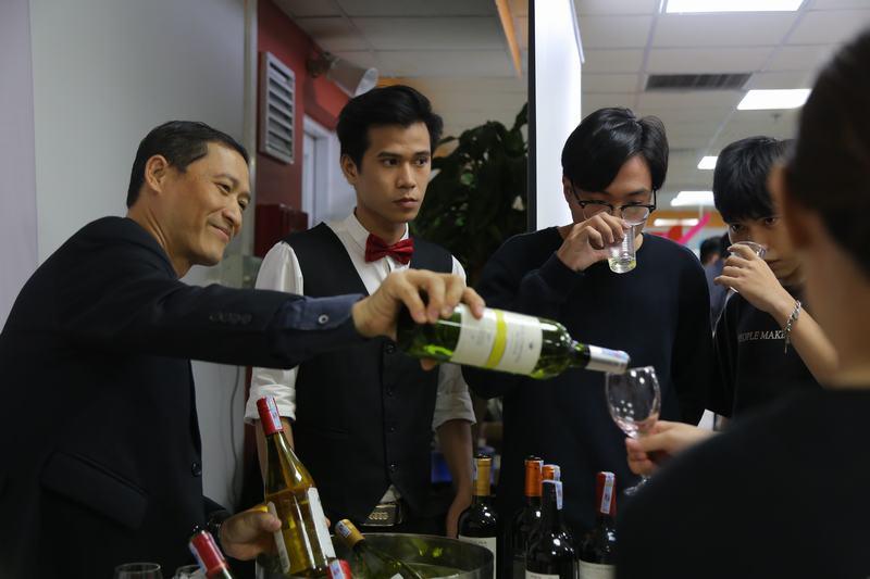 wine tasting 8