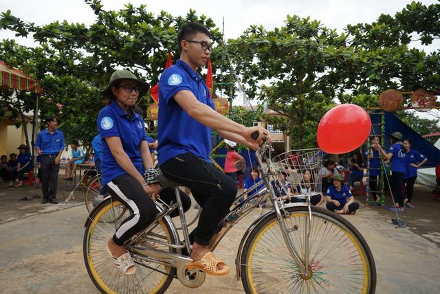 Mùa hè xanh UEF 2017 Lộc Ninh 3